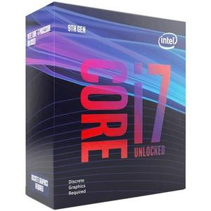 Core i7-9700F (3.00GHz / 12MB) - boxed