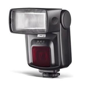 mecablitz 36 AF-5 Nikon/Fujifilm