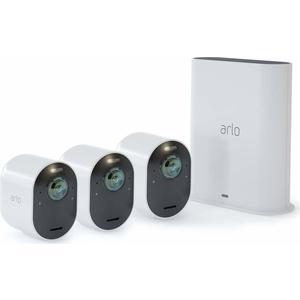 Ultra, 3 Kameras