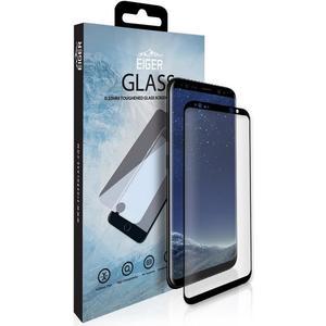Displayglas (vollflächig) für Samsung Galaxy S8+ - transparent