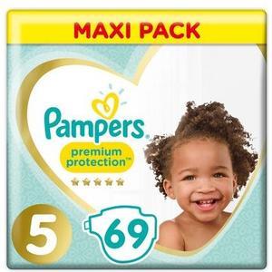 Premium Protection Gr.5 Junior Maxi-Pack, 11-16kg, 69 Stk.