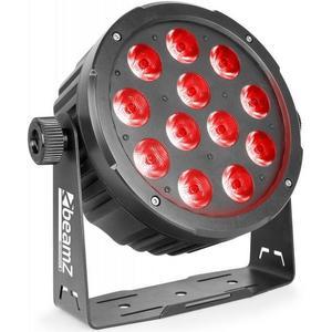 BAC504 Alu LED Par Scheinwerfer