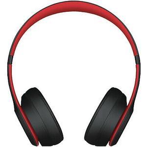 Solo3 Wireless - schwarz/rot