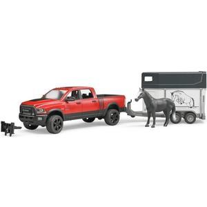 RAM 2500 Power Wagon mit