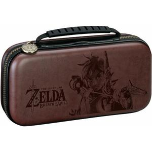 Travel Case Zelda - braun [NSW Lite]