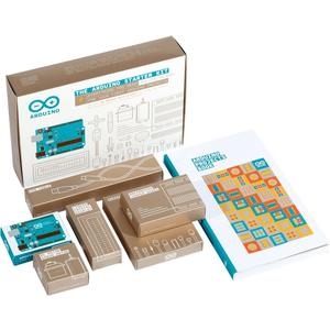 Starter Kit: Set mit Uno R3