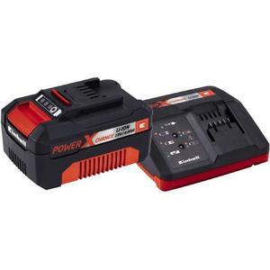 Power-X-Change Starter Kit, 18V, 4.0Ah [1x Akku, 1x Ladegerät]