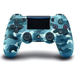 Dualshock 4 Wireless Controller V2 - blau [PS4]