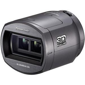 3D-Vorsatzlinse