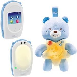 Audio Baby Monitor First Dreams Boy Boy