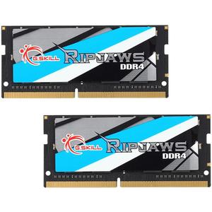 Ripjaws, SO-DIMM, DDR4, 32GB (2 x 16GB), 2666MHz