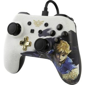 Controller - Zelda: Breath of the Wild - Link Design [NSW]