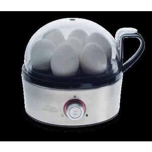 Egg Boiler & more (Typ 827) - Edelstahl
