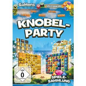 GaMons - Knobelparty (PC) (DE)