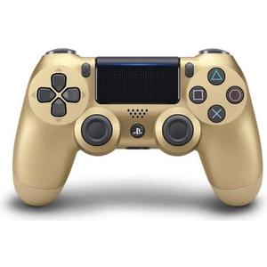 Dualshock 4 Wireless Controller V2 - gold [PS4]