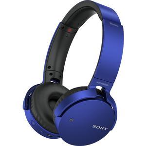 MDR-XB650BTL - blau