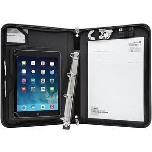 """Tablet Organizer A4 Elegance Universal (9.7-10.5"""") - schwarz"""