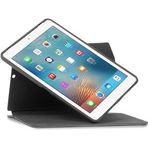 "Drehbare Click-in 9,7"" iPad Pro, iPad Air 2, iPad Air Tablet-Hülle - schwarz"