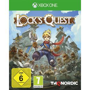 Lock's Quest [XONE] (D)