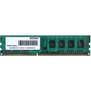 Signature Line DDR3-1600 4GB CL9