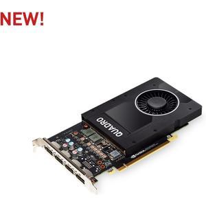 Nvidia Quadro P2000 - 5GB