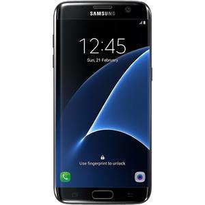 Galaxy S7 Edge - 32GB - schwarz