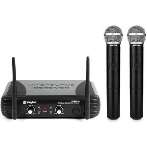 STWM722 2-Kanal Funkstrecke UHF, Handsender