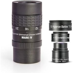 Baader Hyperion Kit 8-24mm/Barlow 2.25x