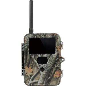 SnapShot Mobil Black 5.1 - camouflage