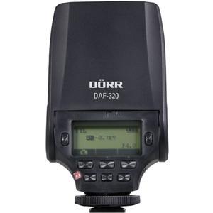 DAF-320 Nikon