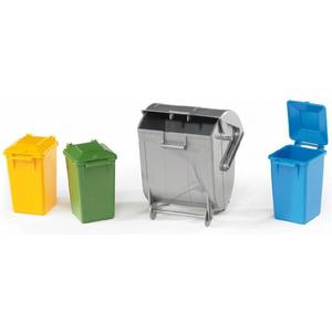 Mülltonnen-Set