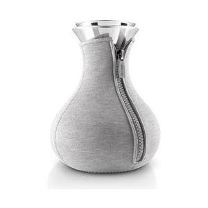 Teezubereiter mit Neoprenanzug Light grey, Fassungsvermögen 1.0 Liter