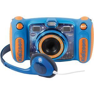 Kinderkamera Kidizoom Duo 5.0 (FR) - blau/orange
