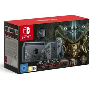 Switch Diablo III Limited Edition [NSW] (D/F/I) - grau