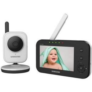 Babyview SEW-3040/EX Baby-Überwachungssystem 2.4 GHz bis ca 250m