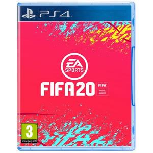 Fifa 20 [PS4] (D/F/I)