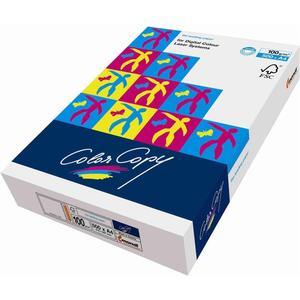 ColorCopy Papier A4 hochweiss, 100g, 500 Blatt
