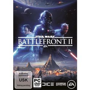 Star Wars: Battlefront II [PC] (D/F/I)