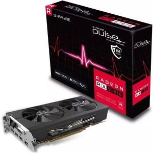 Pulse Radeon RX 580 8GD5