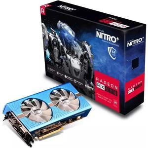 Nitro+ Radeon RX 590 Special Edition - 8GB