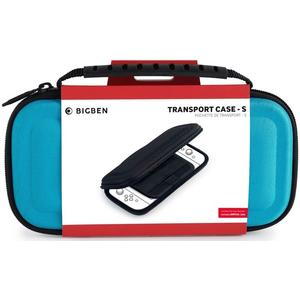 Nintendo Switch Lite Travel Case - blau [NSW Lite]