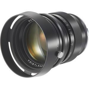 Nokton VM 75mm / 1.5 asph. - schwarz