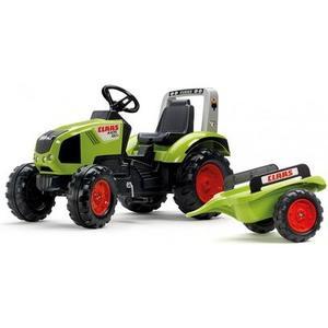 Tret-Traktor mit Anhänger Alter: 3-7