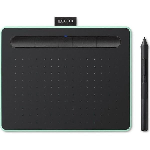 Stifttablet Intuos Comfort Plus PB M - pistazie (F/I)