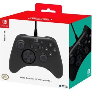 Nintendo Switch pad Controller - schwarz [NSW]