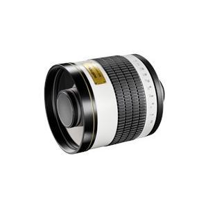 pro 8,0/800 DX Spiegeltele Minolta/Sony