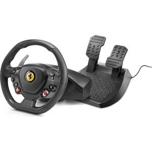 T80 Ferrari 488 GTB Racing Wheel [PS4]