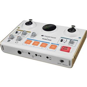 MiNiSTUDIO Creator US-42 - Audio Interface for personal Broadcasting