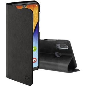 Booklet Guard Pro für Samsung Galaxy A20e, Schwarz