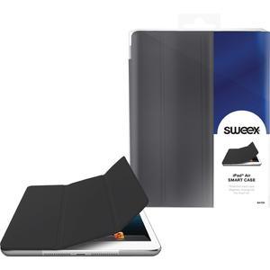 Tablet Folienetui Apple iPad Air Schwarz